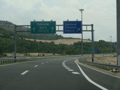 croatia-motorway