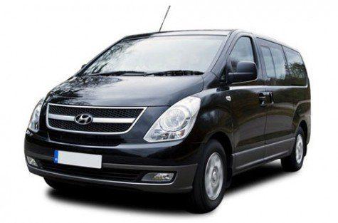 People Carrier Hire Turkey 7 9 Seater Car Rental Mpv Minibus Van